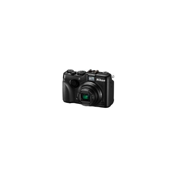 фото Фотокамера цифровая Nikon CoolPix P7100