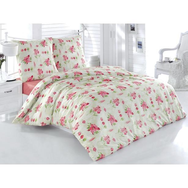 фото Комплект постельного белья Tete-a-Tete «Рубин». Евро