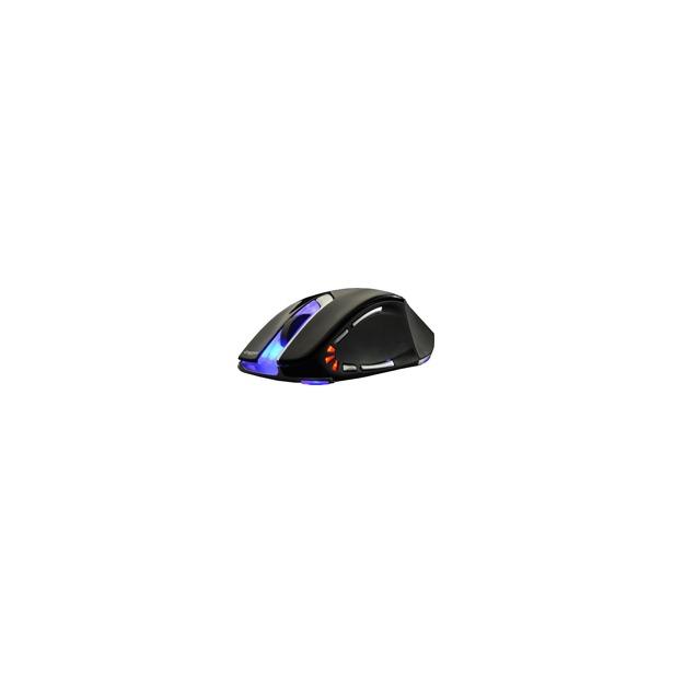 фото Супер-мышь игровая Nova SLIDER X600