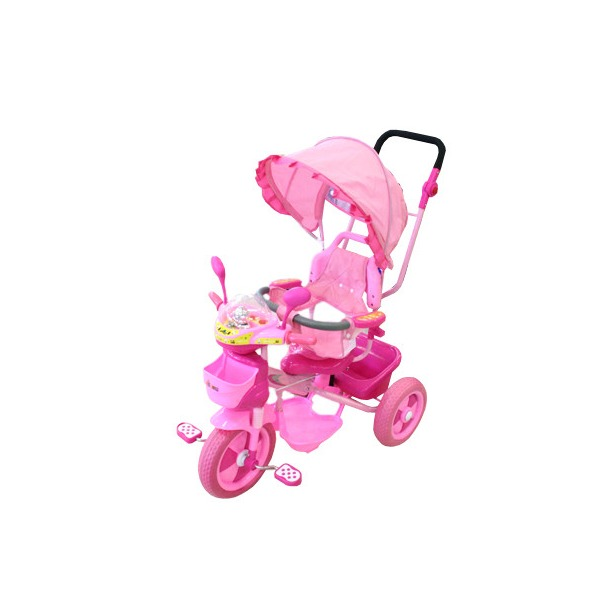 фото Велосипед трехколесный Bonna Х32667