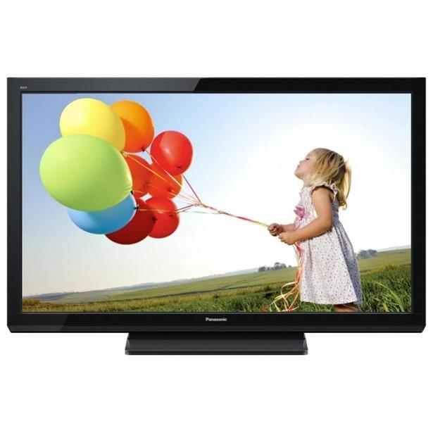 фото Телевизор плазменный Panasonic TX-PR50X60