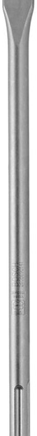 фото Набор зубил плоских Bosch 2608690127 SDS-MAX