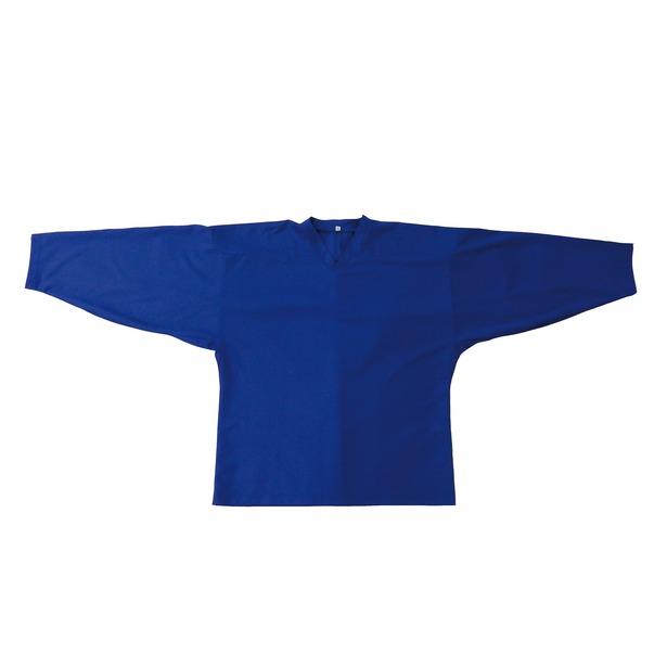 фото Рубашка тренировочная ATEMI. Цвет: синий. Размер: M (42)