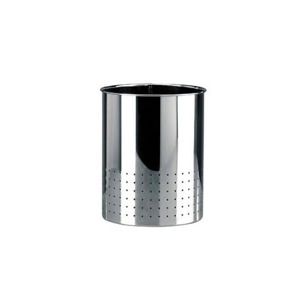 фото Корзина для бумаг коническая Brabantia Brilliant Steel