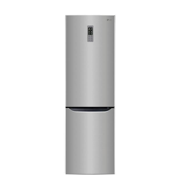 фото Холодильник LG GW-B489SMQW