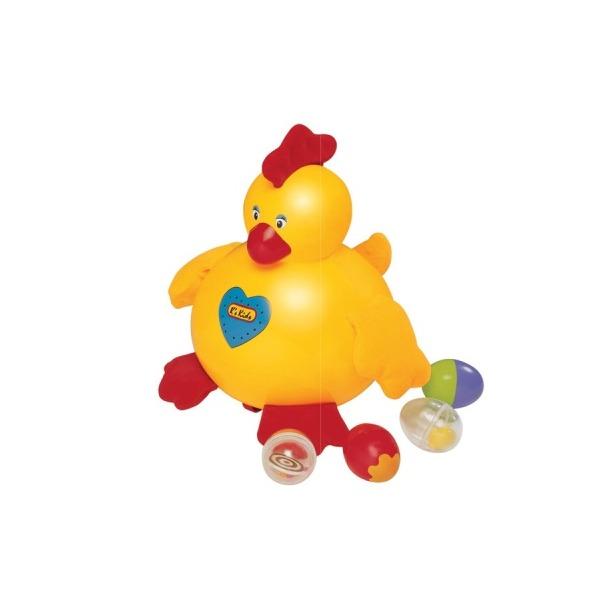 фото Развивающая игрушка K'S Kids Курица-несушка