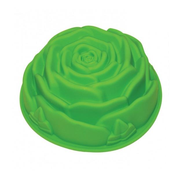 фото Форма для выпечки универсальная Marmiton «Роза». В ассортименте