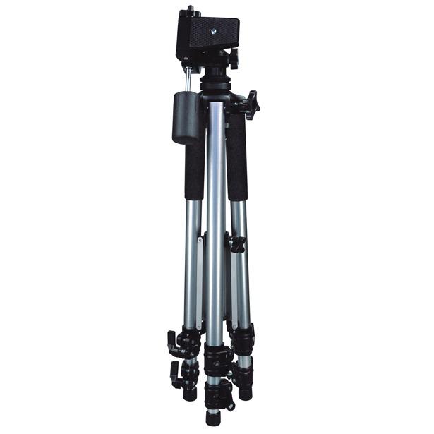 фото Штатив для фотокамеры профессиональный Dicom TP-721