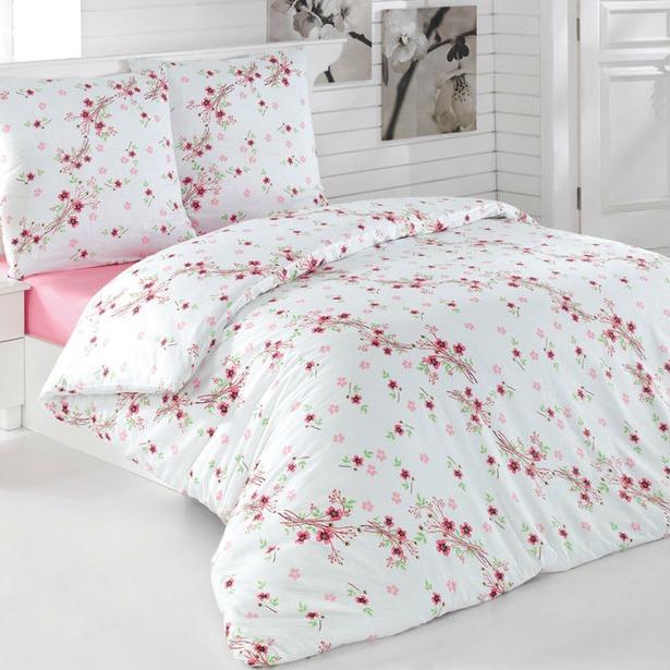 фото Комплект постельного белья Tete-a-Tete «Сакура». 1,5-спальный