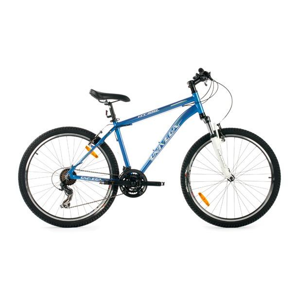 фото Велосипед Univega HT-100. Диаметр колес: 19 дюймов