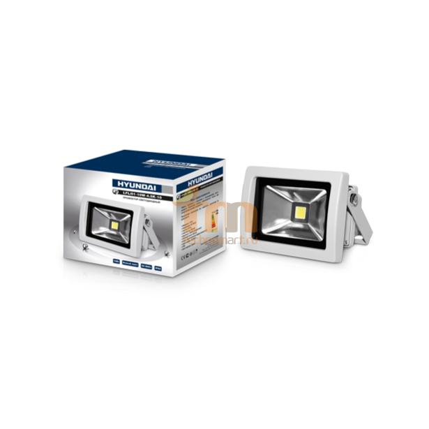 фото Прожектор светодиодный Hyundai LFL\01-30W-4.5K-10