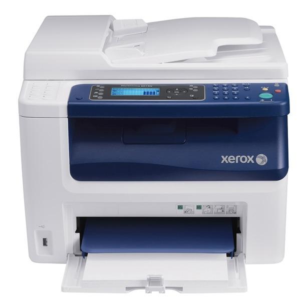 фото Многофункциональное устройство Xerox WorkCentre 6015VN