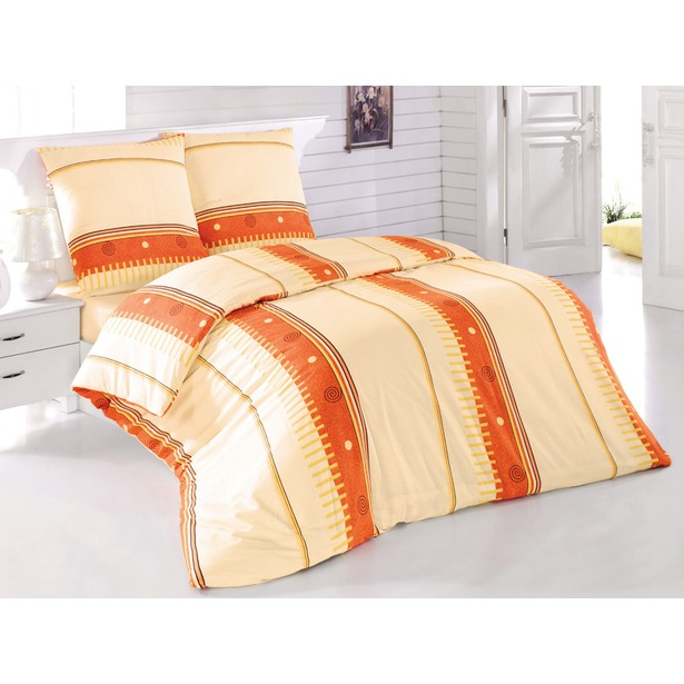 фото Комплект постельного белья Tete-a-Tete «Вересковый мед». Семейный