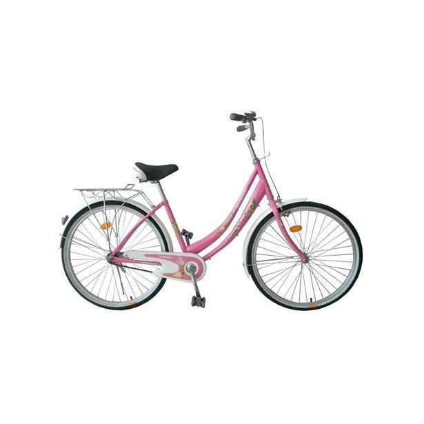 фото Велосипед городской NOVATRACK Х32293