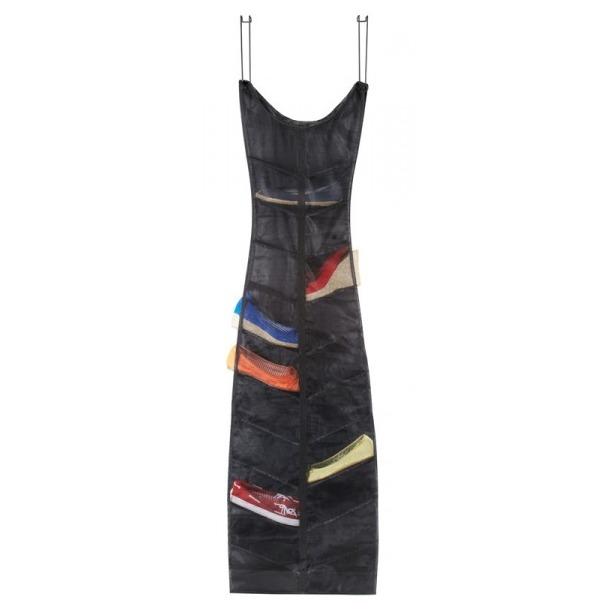 фото Органайзер для обуви Umbra Black Dress