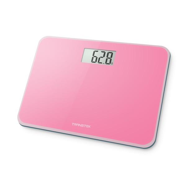 фото Весы Transtek GBS-947-P. Цвет: розовый