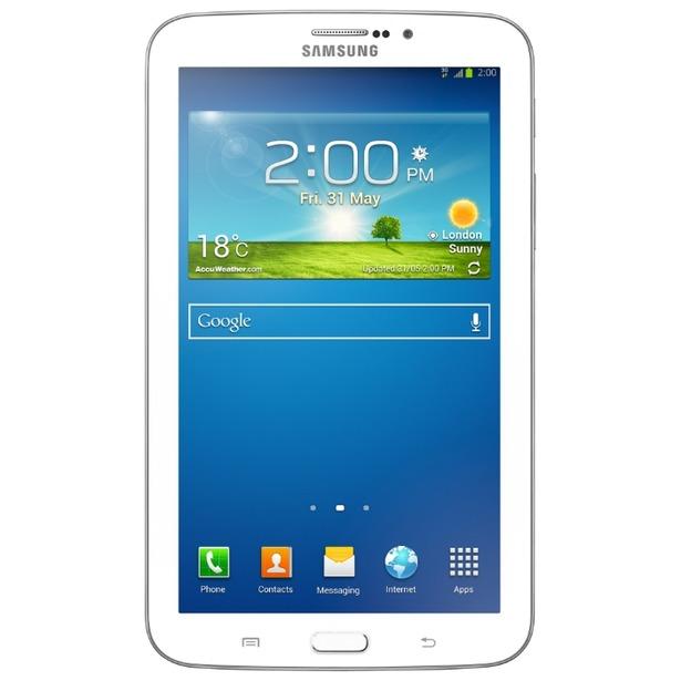 фото Планшет Samsung Galaxy Tab 3 7.0 SM-T211 8Gb Megafon
