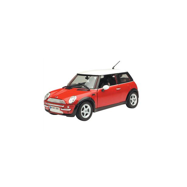 фото Модель автомобиля AUTOTIME Mini Cooper. В ассортименте