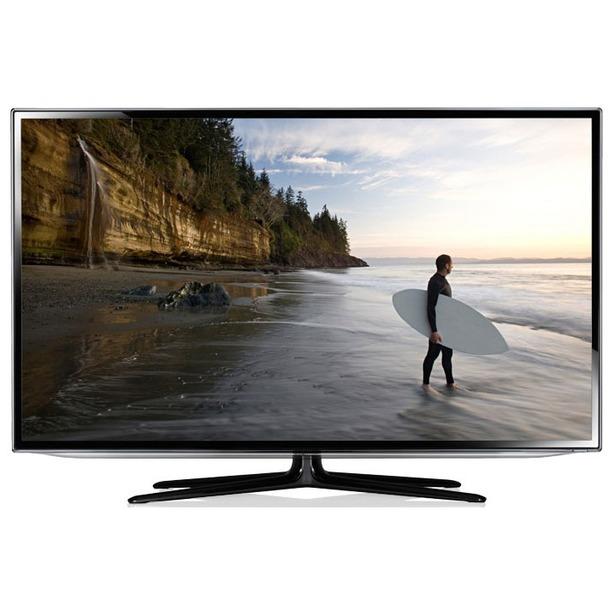 фото Телевизор Samsung UE55ES6307