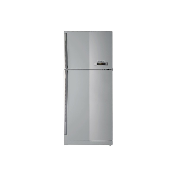 фото Холодильник Daewoo FR-530NT. Цвет: серебристый