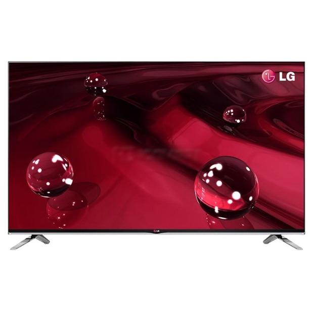 фото Телевизор LED LG 60LB680V
