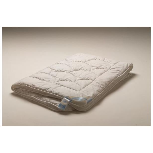 фото Одеяло облегченное «Шерсть мериноса». Размерность: 1,5-спальное. Размер: 140х205 см