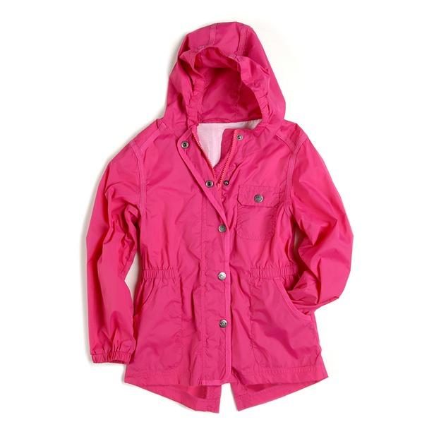 фото Куртка детская с капюшоном Appaman Anorak