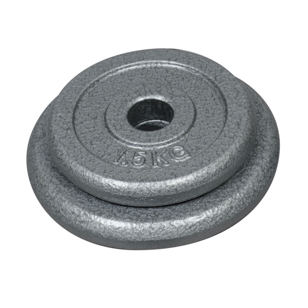 фото Диск окрашенный Larsen NT118. Вес в кг: 5 кг. Диаметр отверстия диска: 31 мм