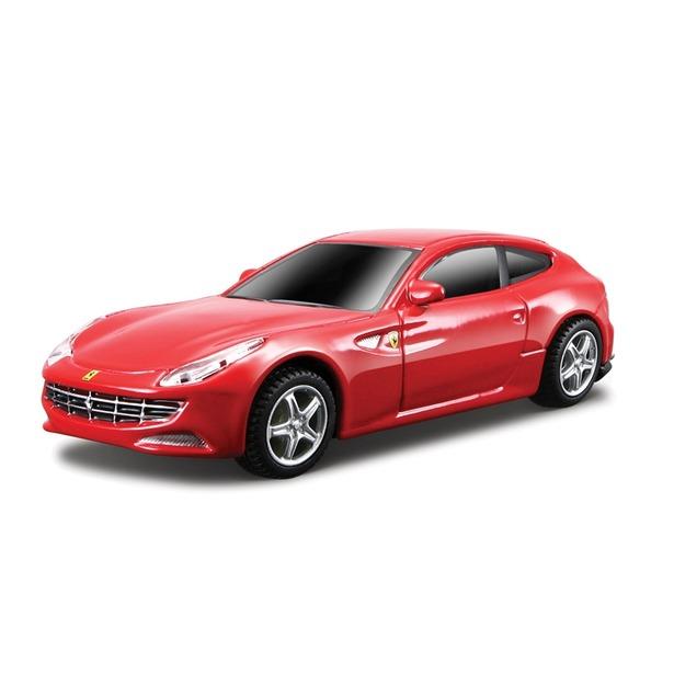 фото Модель автомобиля 1:43 Bburago Ferrari. В ассортименте