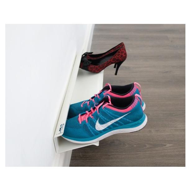 фото Полка для обуви горизонтальная J-me 057