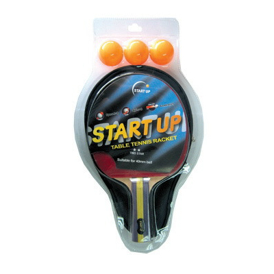 фото Набор для настольного тенниса Start Up BR-12/2 star