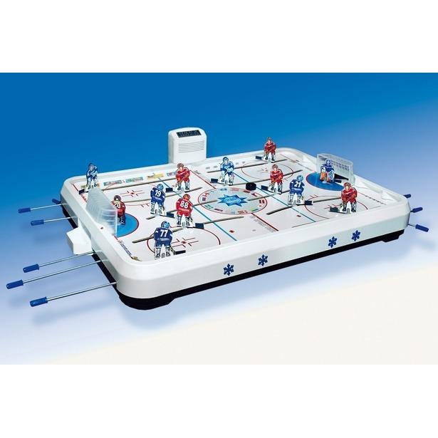 фото Настольная игра «Хоккей» электронный