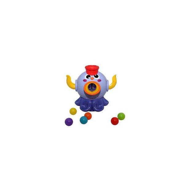 фото Развивающая игрушка Ouars Ловкий осьминожка