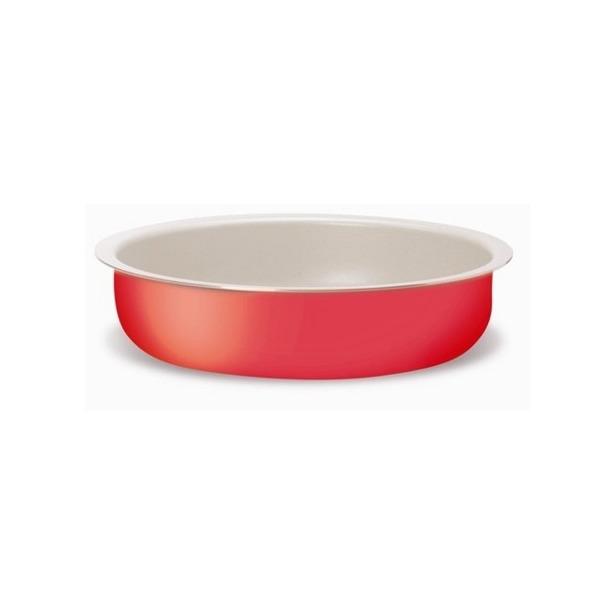 фото Форма для выпечки PENSOFAL Red круглая. Диаметр: 28 см