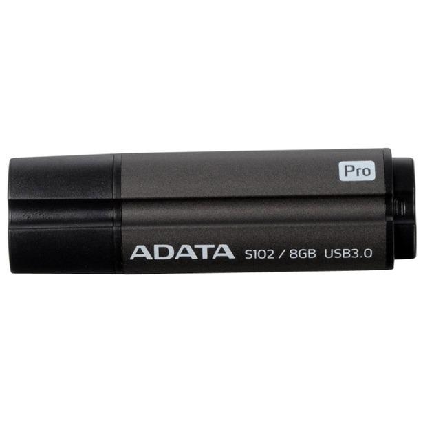 фото Флешка A-DATA S102 Pro 8GB