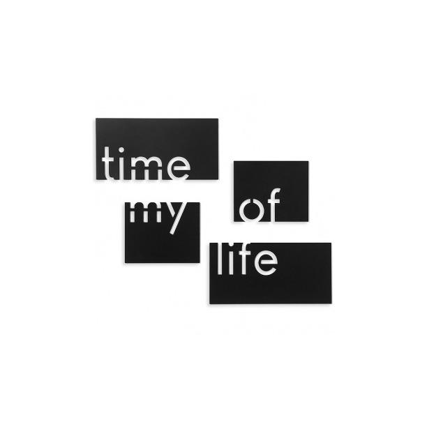 фото Декор для стен Umbra Time Of My Life