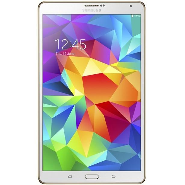 фото Планшет Samsung Galaxy Tab S 8.4 WiFi SM-T700 16Gb