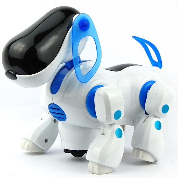 фото Собака-робот 09-839