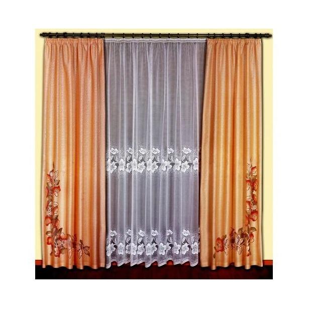 фото Комплект штор Haft 38090-250