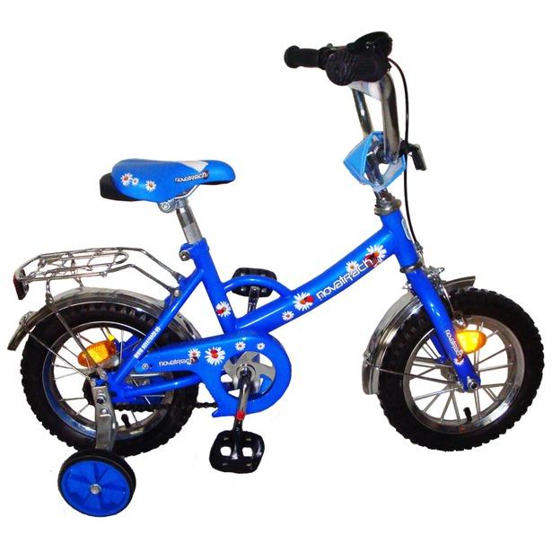 фото Велосипед детский NOVATRACK Х24560