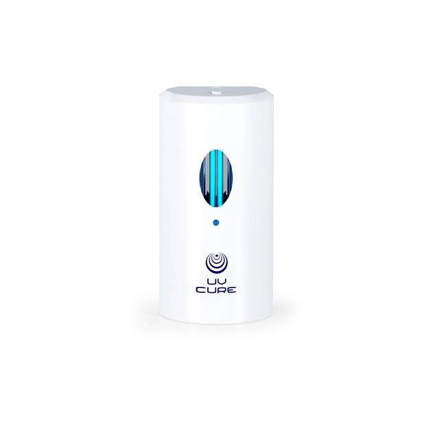 фото Лампа ультрафиолетовая бактерицидная озонирующая LONGEVITA UV CURE mini