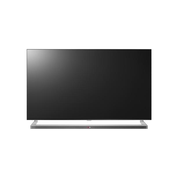 фото Телевизор LED LG 55LB870V. Цвет: черный