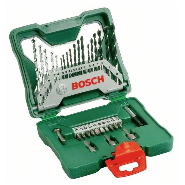 фото Набор сверл и бит универсальных Bosch 2607019325