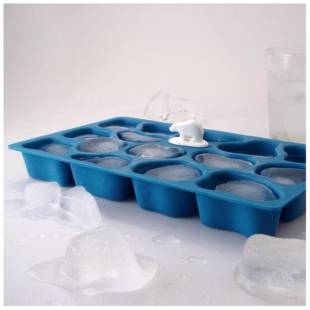 фото Форма для льда Qualy Polar