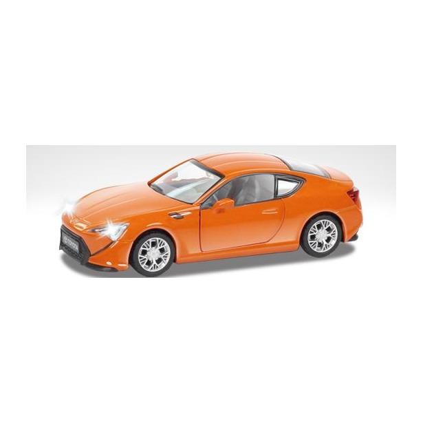фото Модель автомобиля RMZ City Toyota 86. В ассортименте