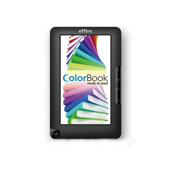 фото Книга электронная Effire Color Book TR701 A