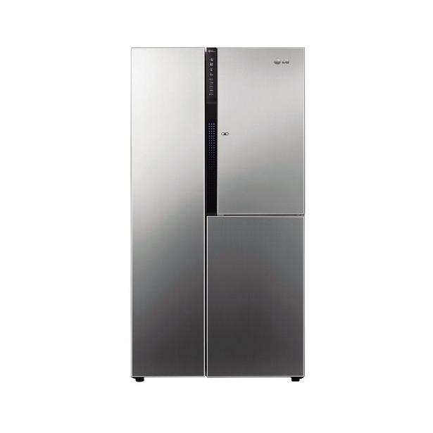 фото Холодильник LG GC-M237JLNV