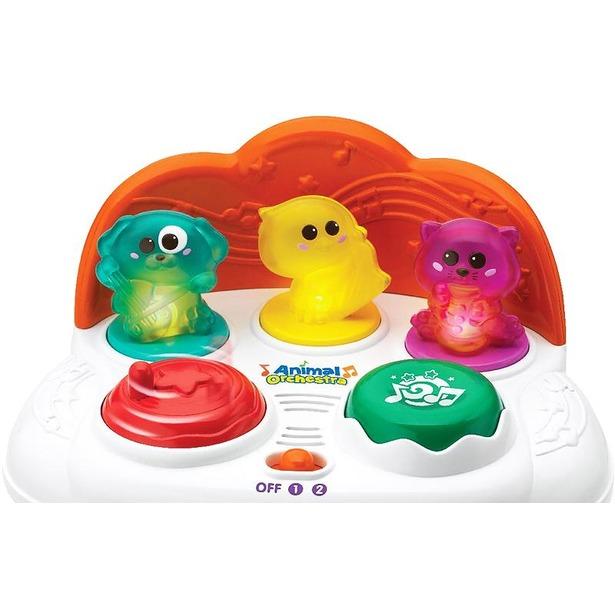 фото Музыкальная игрушка Keenway «Оркестр». В ассортименте