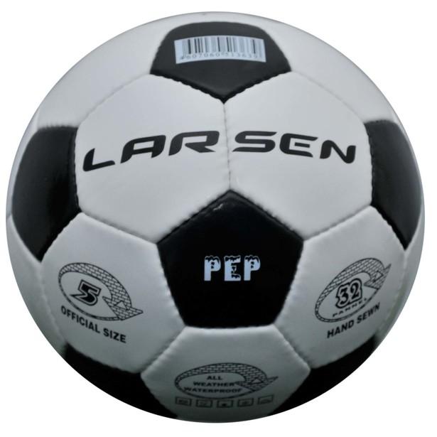фото Мяч футбольный Larsen Pep