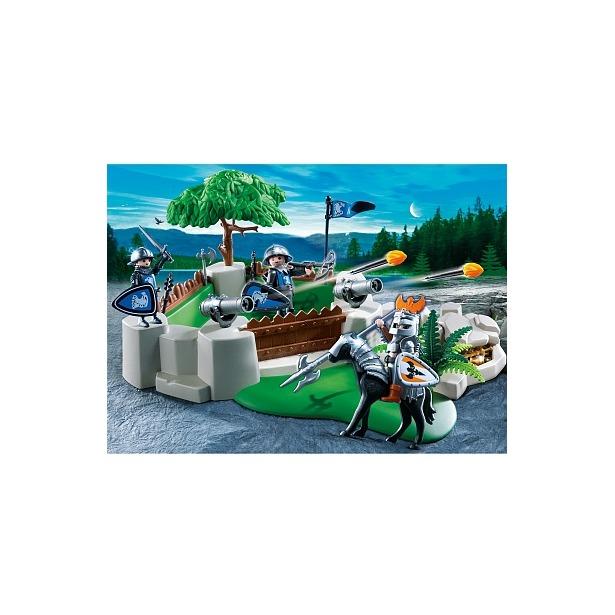 фото Рыцарский форт Playmobil 4014pm